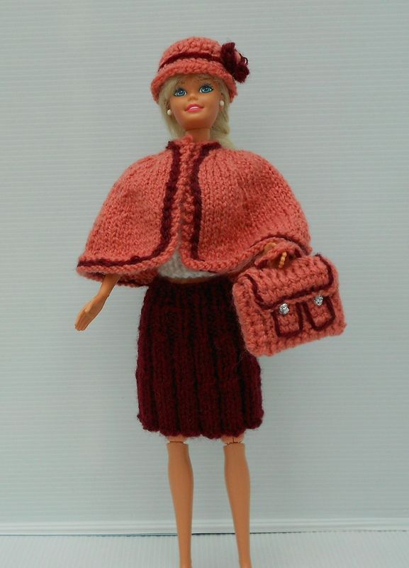 Barbie maîtresse d'école