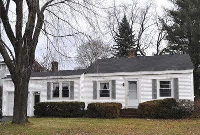 Sopo Cottage Creating An Open Floor Plan From A 1940 S Ranch Home Before After Ranch House Remodel Ranch Remodel Small Bungalow