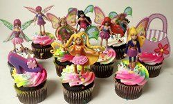 Fairy Themed Party | Time for the Holidays