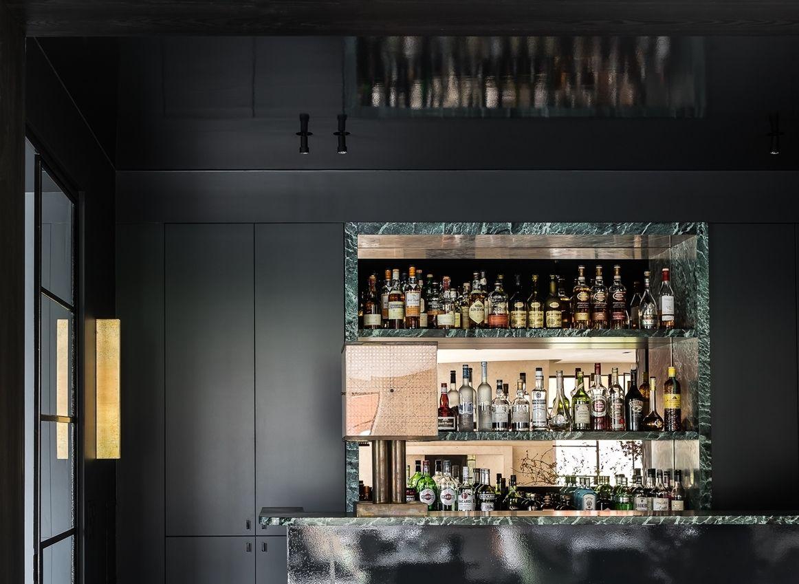 Au Bain Marie Astene Nathalie Deboel In Collaboration With Grain Design Office Photography By Cafeine World Of Interiors Elle Decor Furniture Design
