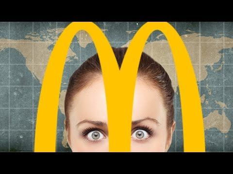 What McDonald's costs in others countries by BuzzFeed..   .#noMickyD4me