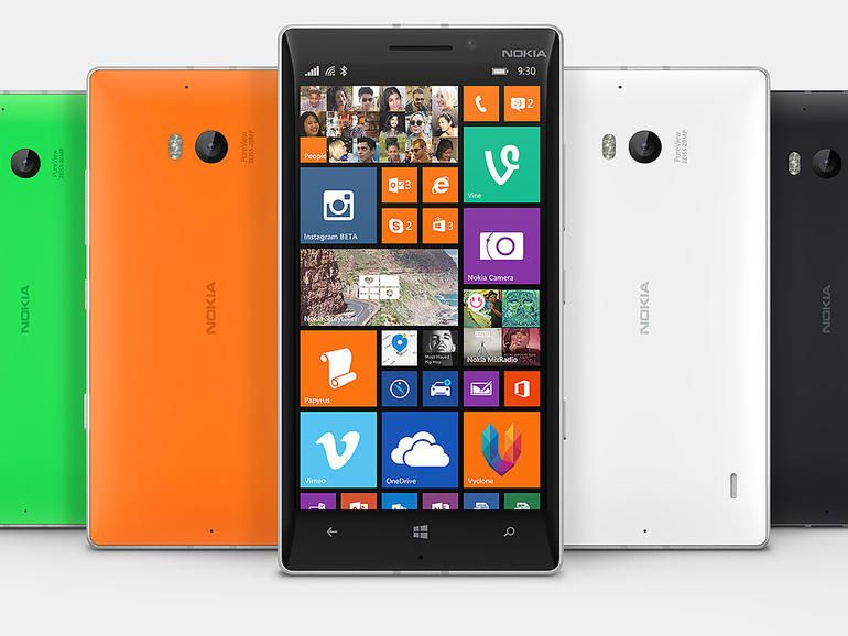 Nokia unveils Lumia 930 with Windows Phone 8.1, 5in HD 1080p screen - http://newsrule.com/nokia-unveils-lumia-930-with-windows-phone-8-1-5in-hd-1080p-screen/