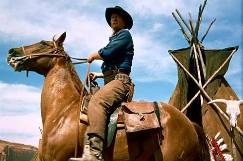 In today's #TBT, Maria Wachter loves a good Western flick … but has noticed a lot of things that make us equestrians just shake our heads. Here are her top 10. What would you add to the list?