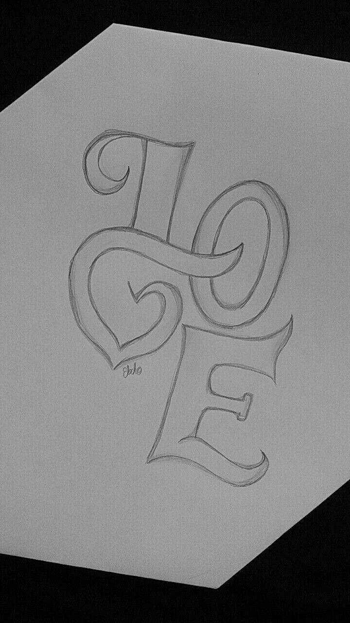 Love Is All We Need Cool Art Drawings Pencil Art Drawings Bff Drawings