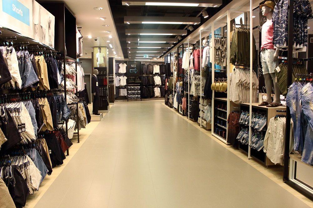[Store Opening] Primark Store Leipzig Leipzig, Herren