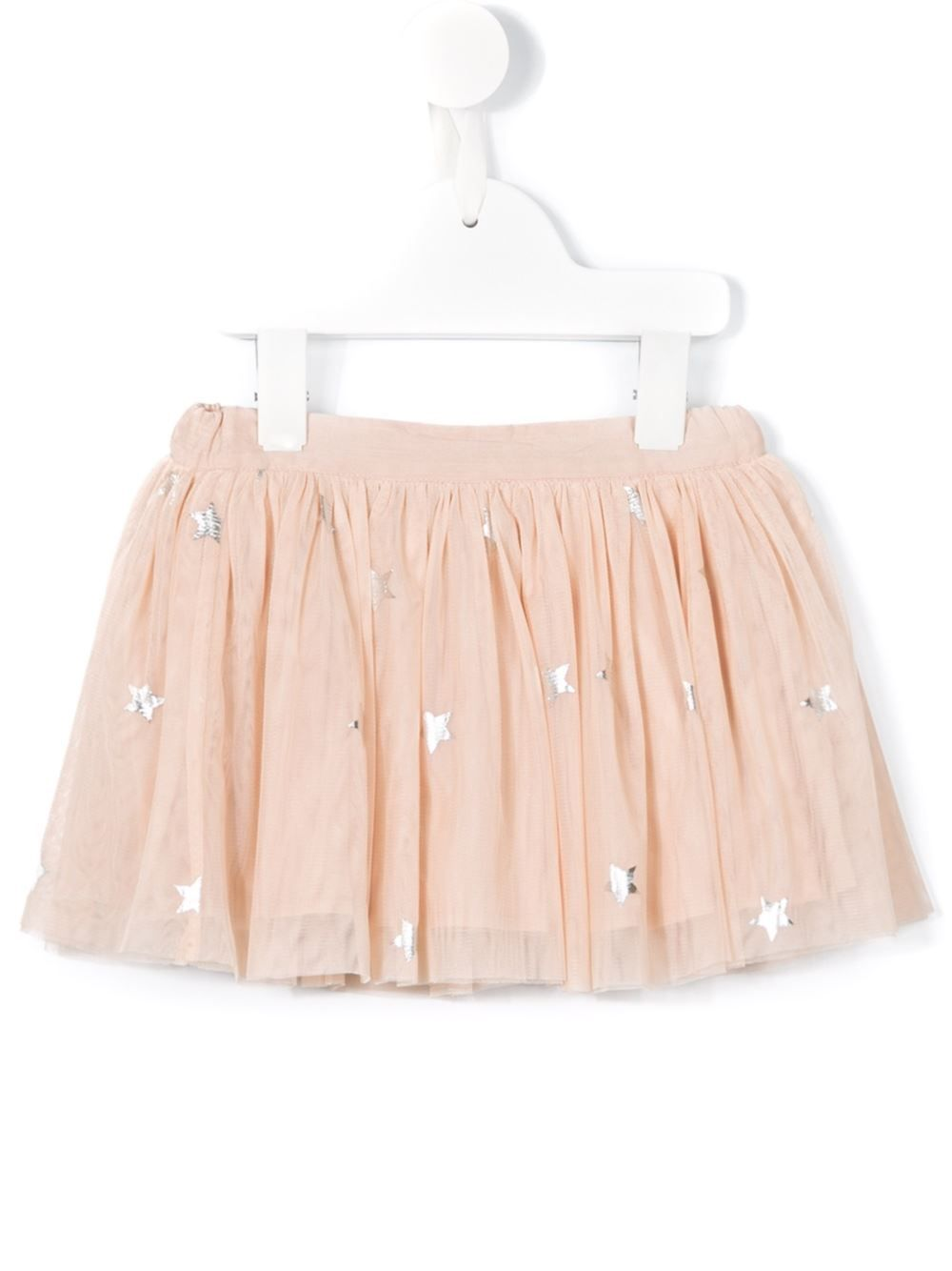 bd17e9819 stellamccartney #kids #skirt #star #pink #blush #nude #girls www ...