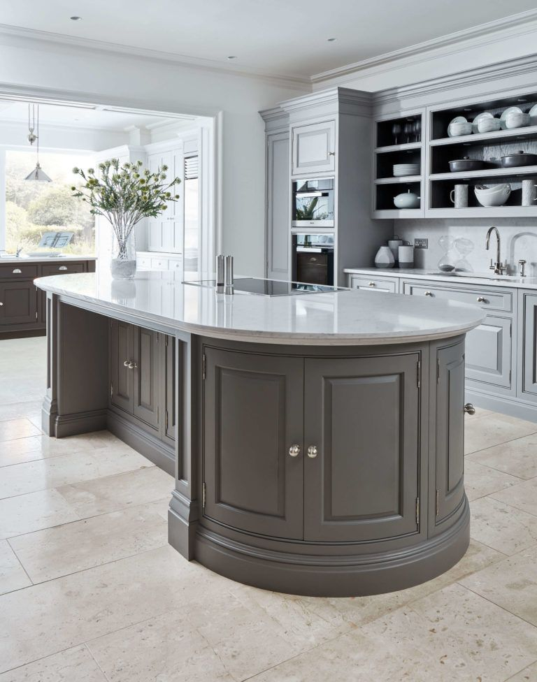 Shaker Kitchens | Traditional & Contemporary Kitchens | Tom Howley