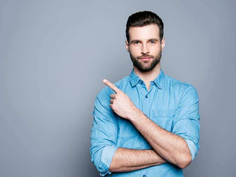 نظافة الأسنان وأبرز علامات الجمال عند الرجل In 2021 Every Man Beauty Man
