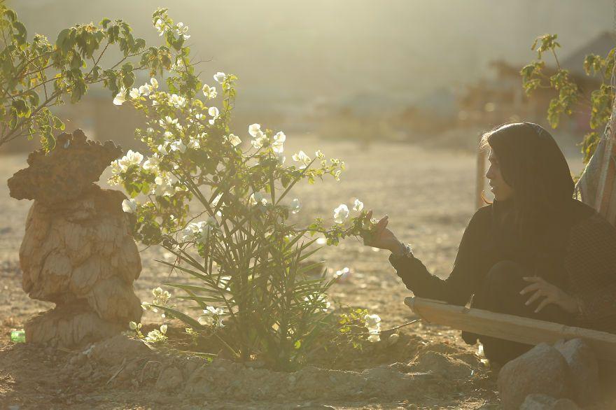 صور الحرية لفتاة مصرية Photo Series Photo Genies