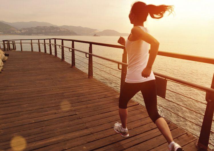 Оптимальная скорость похудения