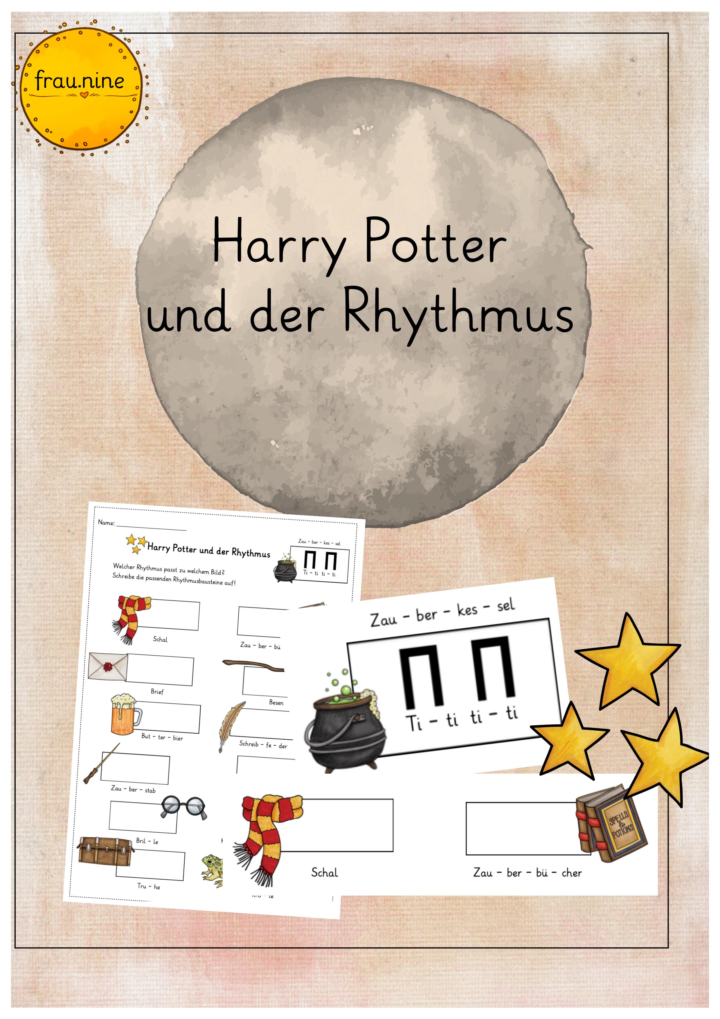 2 Schulmonsterstarke Arbeitsblatter Sprache Bildkarten Unterrichtsmaterial