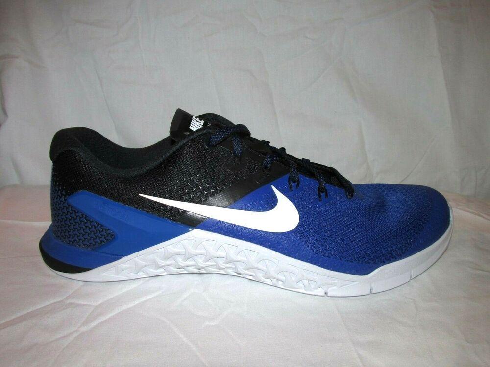 Nike Metcon 4 Mens CrossFit Training