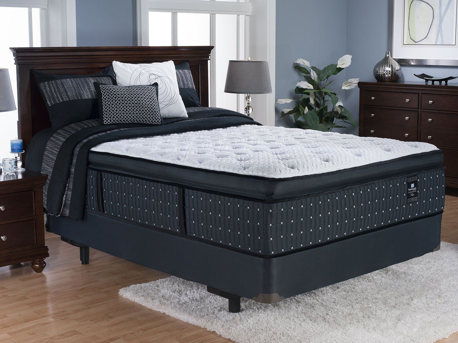 sealy posturepedic crown jewel mattress hand crafted luxury sealy