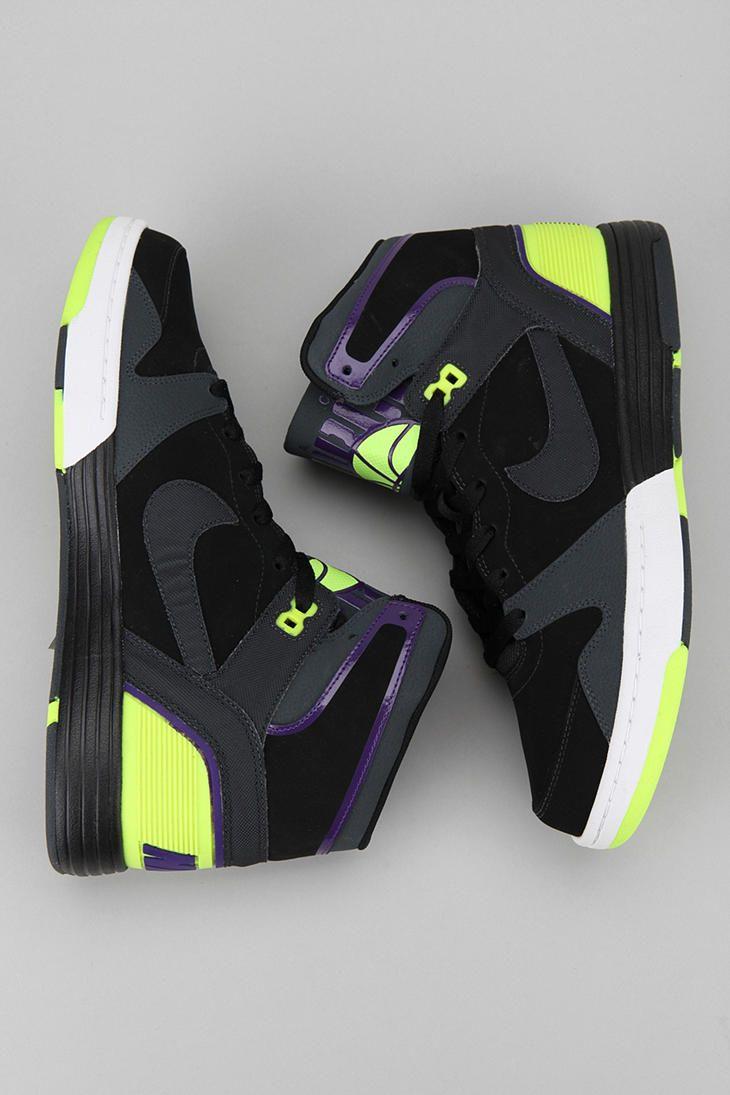 size 40 f7ce6 e2701 Nike Mach Force Mid