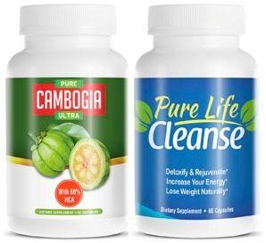 Garcinia cambogia cleanse catalyst
