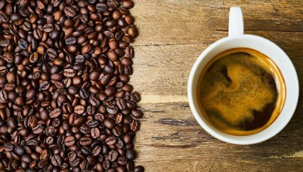 как используют кофе