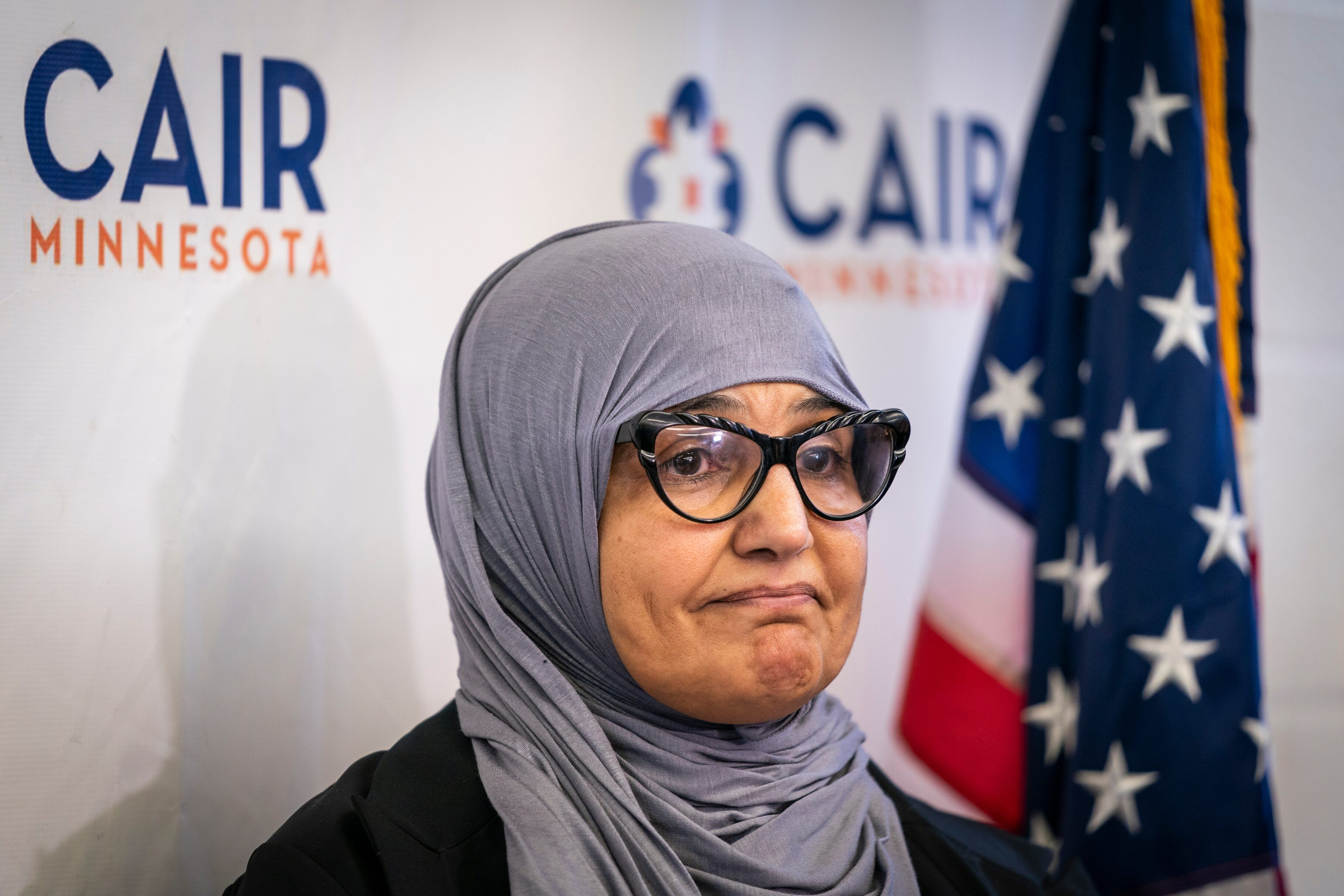 FOX NEWS Minnesota Muslim woman gets 120G settlement