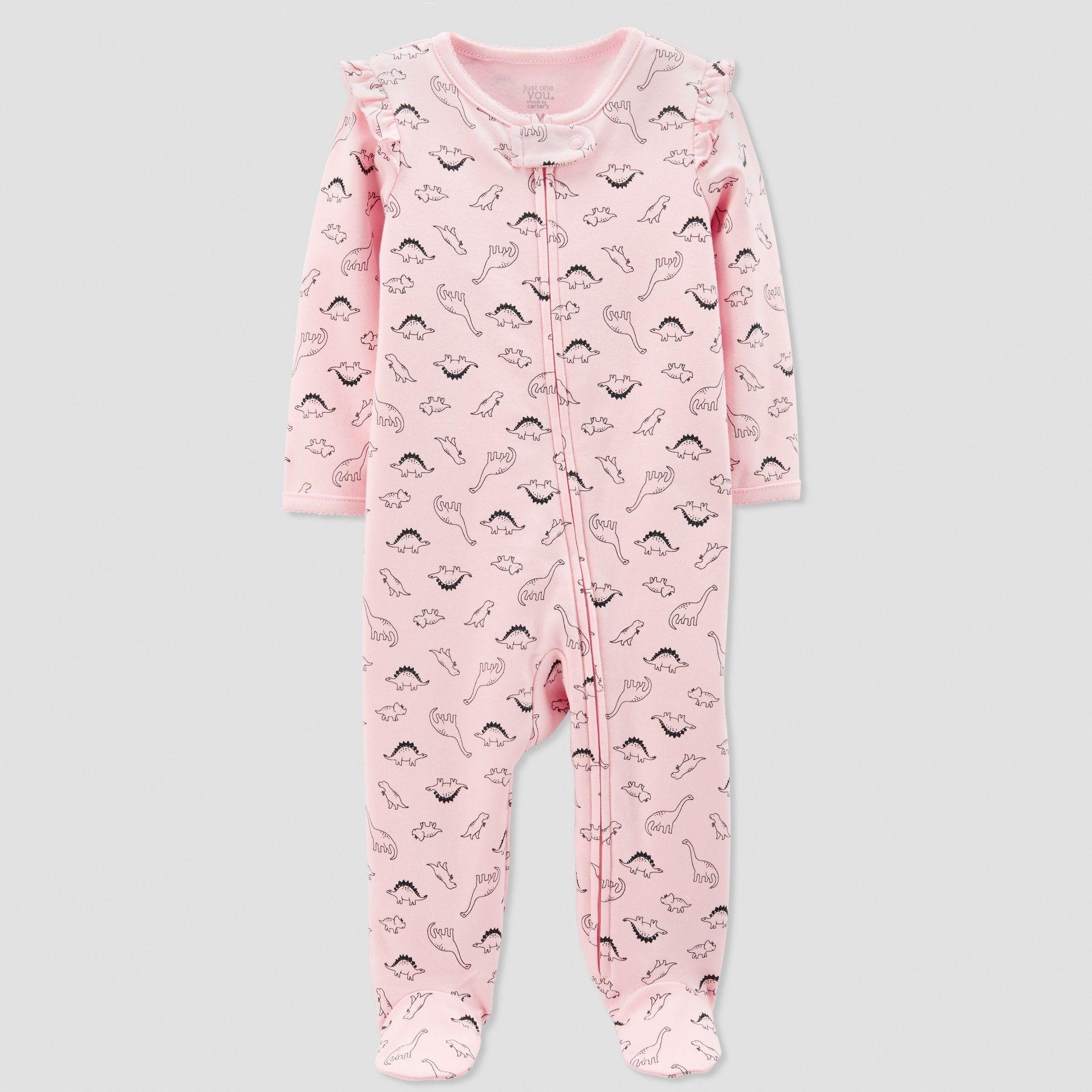 cc47dea8e72c Baby Girls  Interlock Dino Sleep  N Play - Just One You made by ...