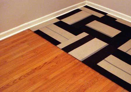 ... Choosing Carpet Tile Density Carpet ...