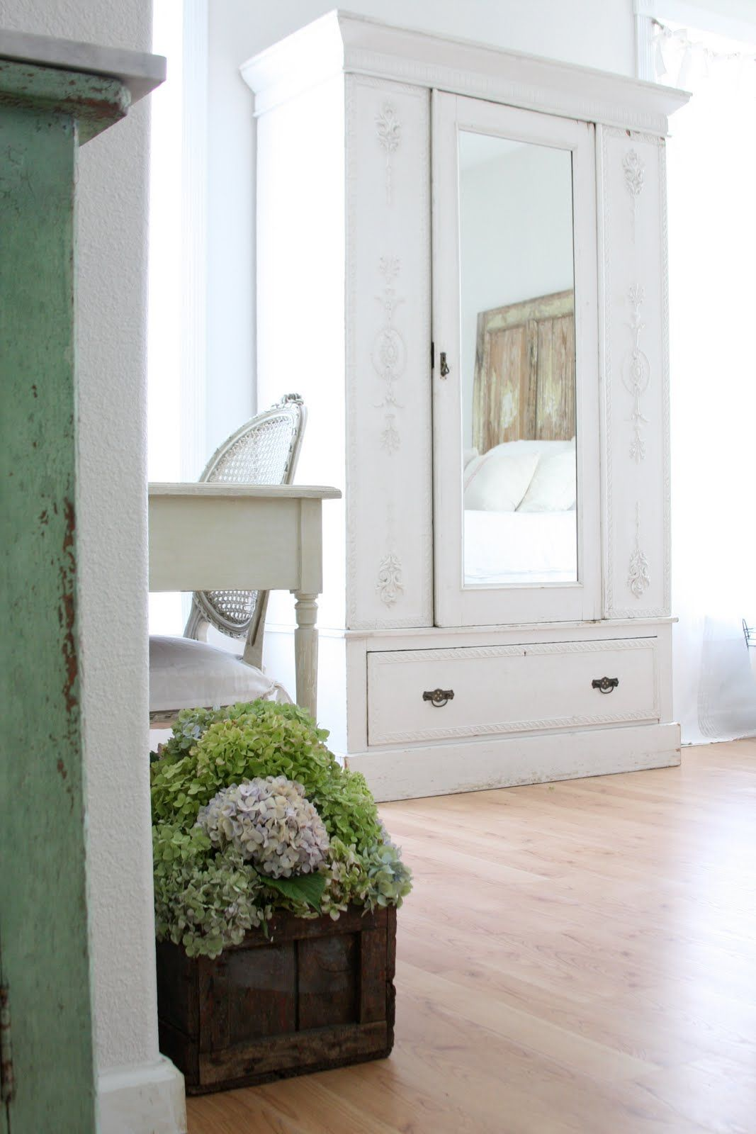 white wood wardrobe armoire shabby chic bedroom. A Wardrobe Armoire In Shabby Chic Style Is An Elegant Way To Add Storage Space Your Bedroom Touch Of Romance As Well. Wardrobe, Also Known White Wood Y