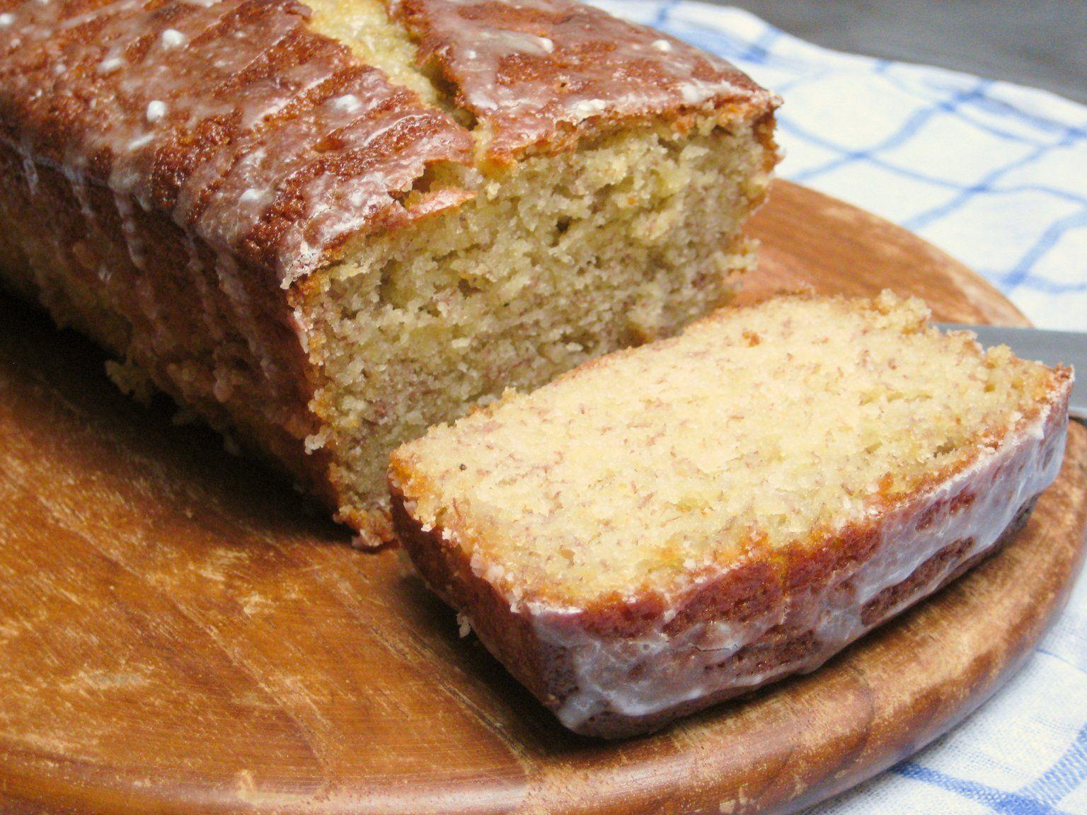 Buttermilk Banana Bread Birthday Cake No 1 Buttermilk Banana Bread Buttermilk Recipes Baking Recipes