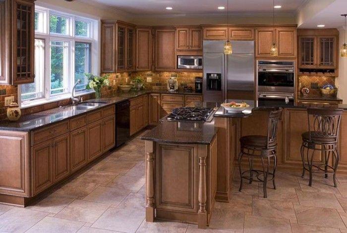 Küche Umbau Fairfax Va - Küchenmöbel | Küchenmöbel | Pinterest ...