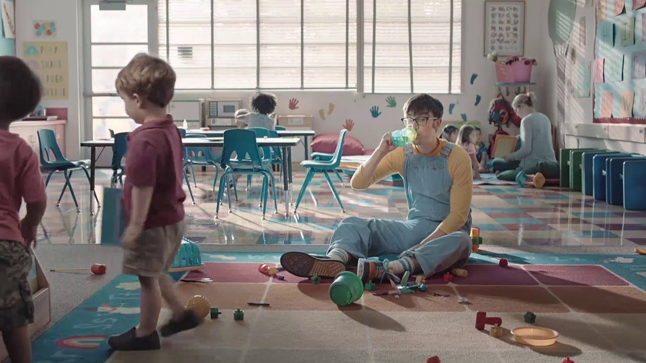 Babyman Progressive Insurance Commercial https//www