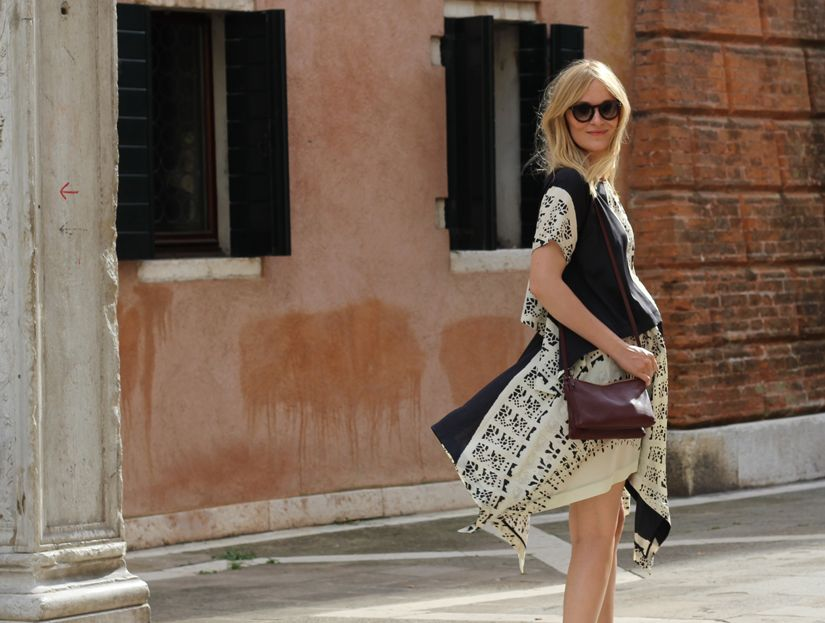 Back from Venice | Blame it on Fashion