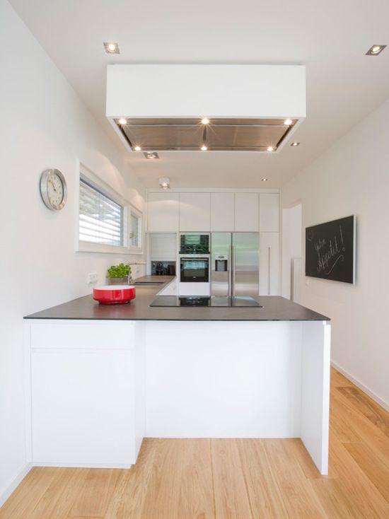 Reihenhaus L kitchen Pinterest Flats and House - kleine regale f r k che