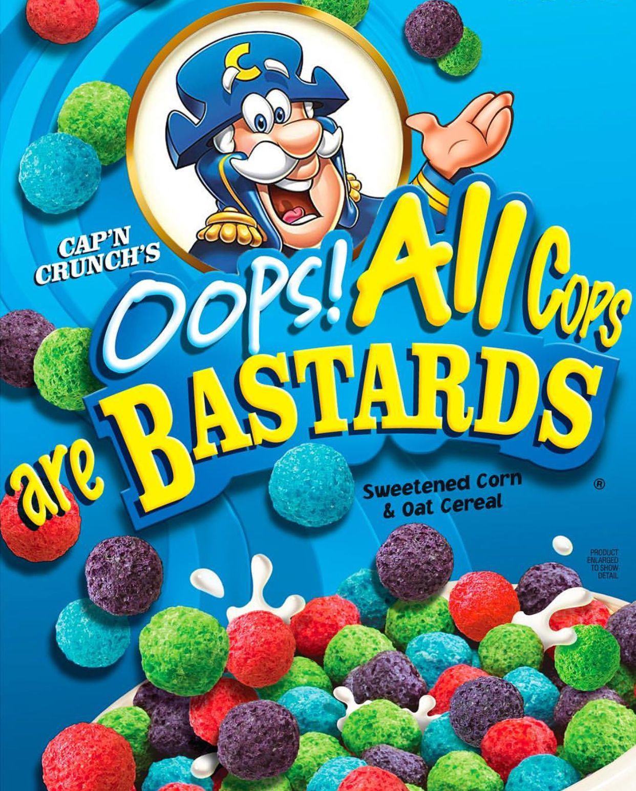 Pin By Wasp On Memes All Berries Berry Cereal Capn Crunch All berries box of cap'n crunch, edited in a way that refers to the number of fe characters in ultimate. all berries berry cereal capn crunch