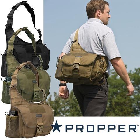 Propper Ots Xl Messenger Bag Ccw