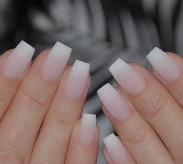 Love Nail French Tip Acrylic Nails French Acrylic Nails Short Acrylic Nails