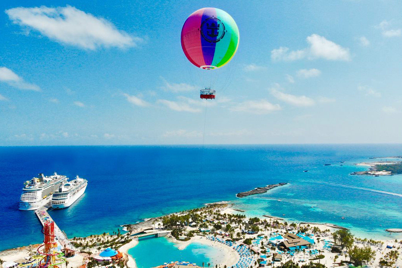 royal caribbean cruise planner 2020