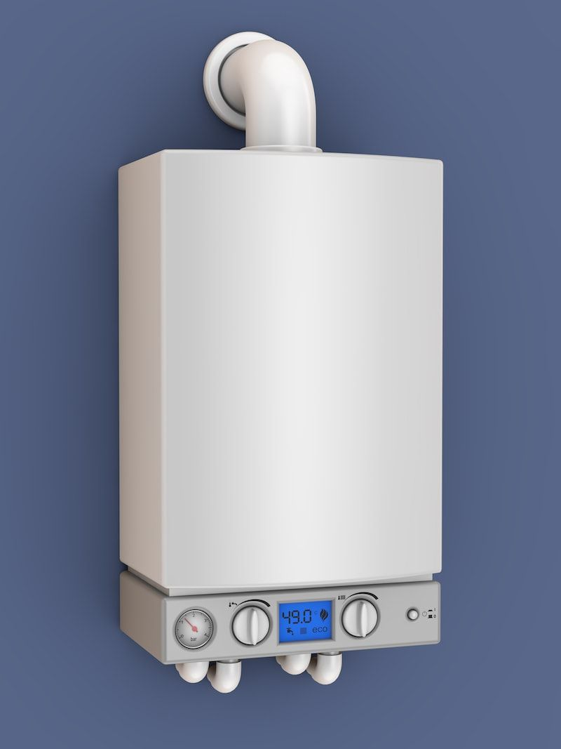 2 X 75 Gallon Hot Water Heaters Run In Parallel We Shouldn T Run Out Of Hot Water Hot Water Heater Water Heater Home Appliances