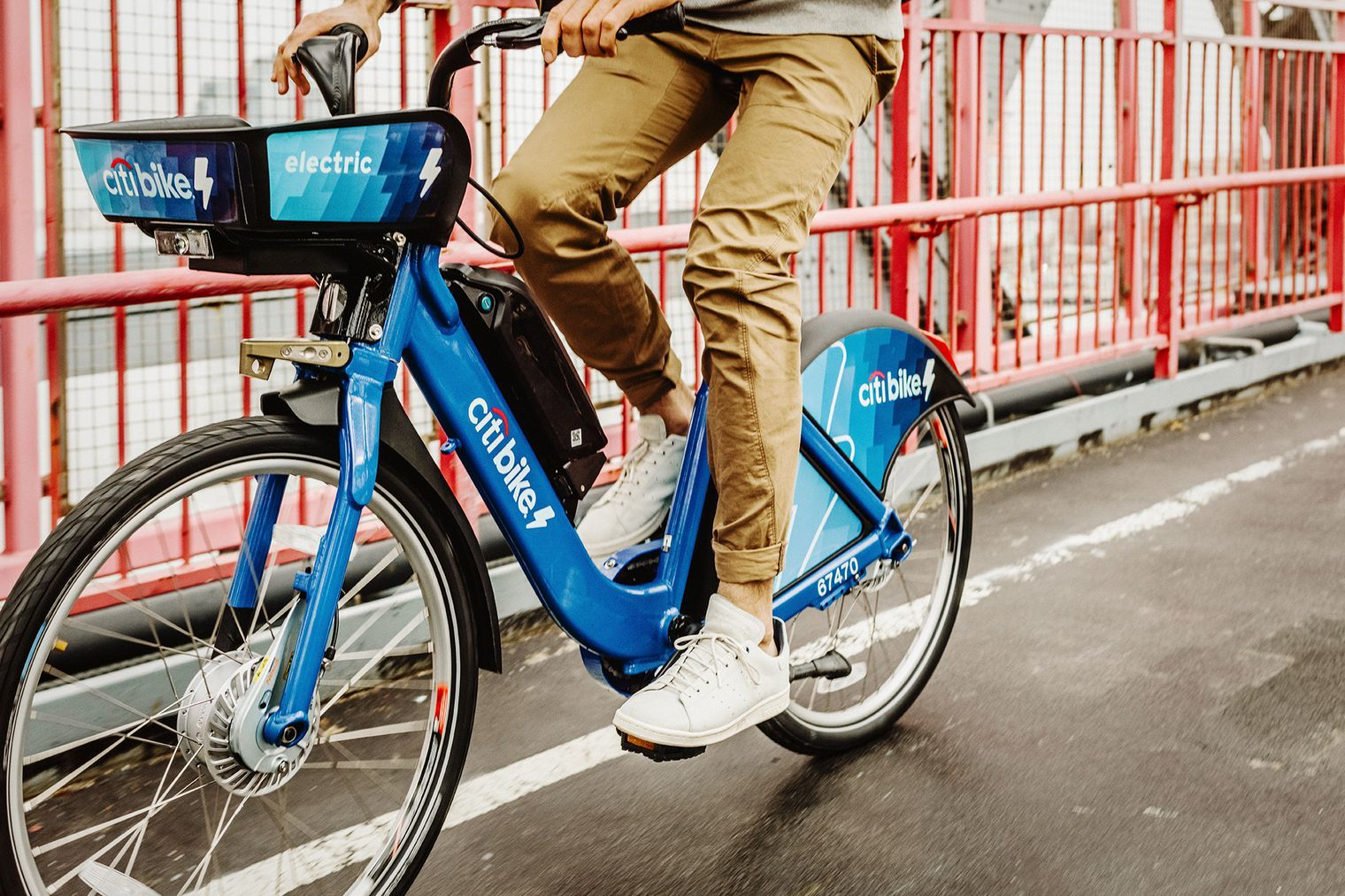 Lyft Pulls Thousands Of E Bikes Out Of Service In Three Us Cities For Braking Malfunctions New Electric Bike Ebike Bike