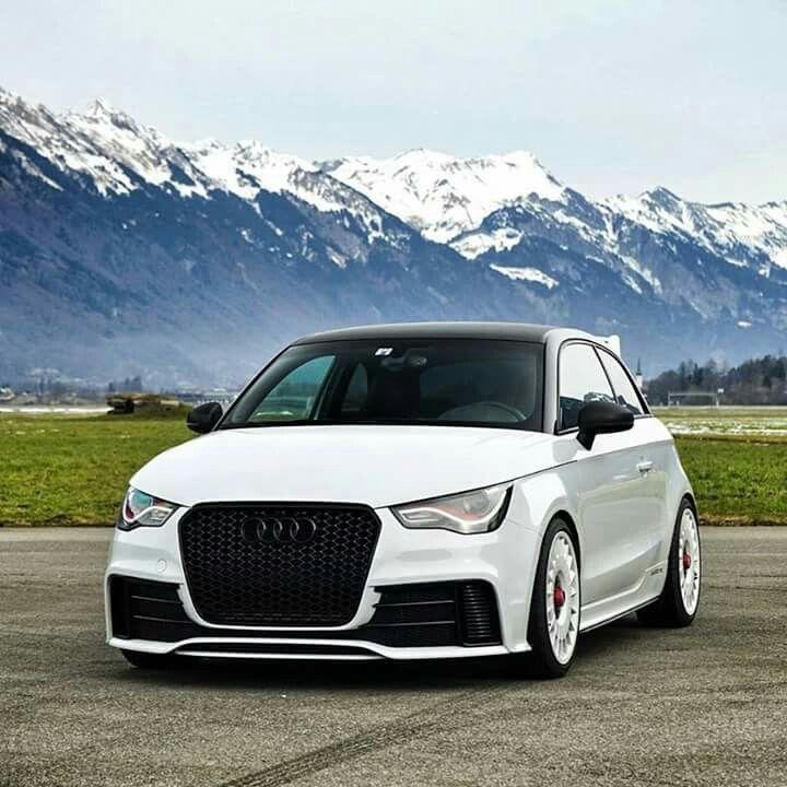 Audi A1 Audi Cars Audi Audi A1