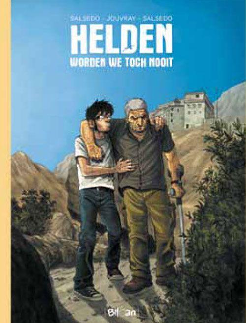14 November Helden Worden We Toch Nooit Blloan C Ballon Media Helden November