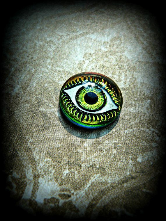 Jew jew eyeball