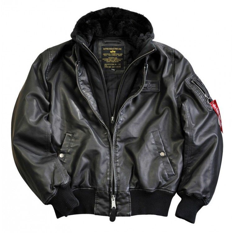 Pin En Alpha Industries Men S Jacket S And Parkas