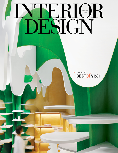 Nice Interior Design December 2015. Shown On The Cover: Tokyou0027s Momom Cafe By  Moriyuki Ochiai Architects Is The 2015 Interior Design Best Of Year Winner  For ...