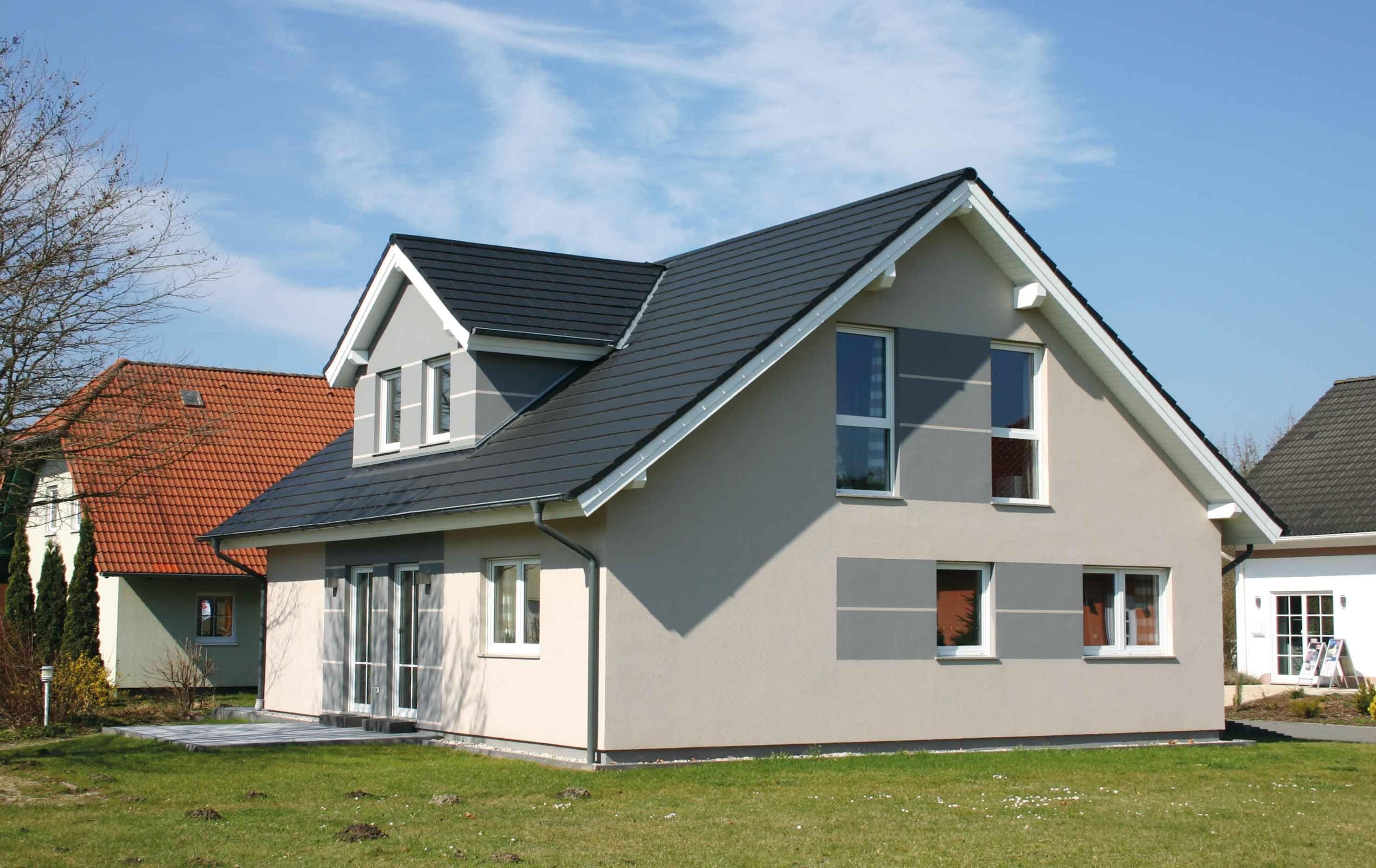 BIEN-ZENKER AG #musterhaus #fertighaus #immobilien #eco ...