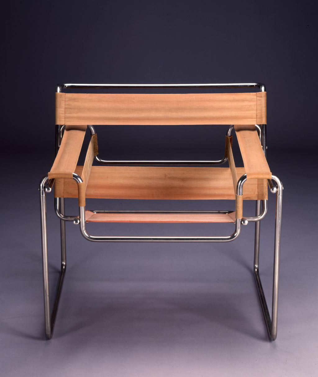 Bauhaus wassily chair breuer bauhaus in 2018 for Wassily stuhl design analyse