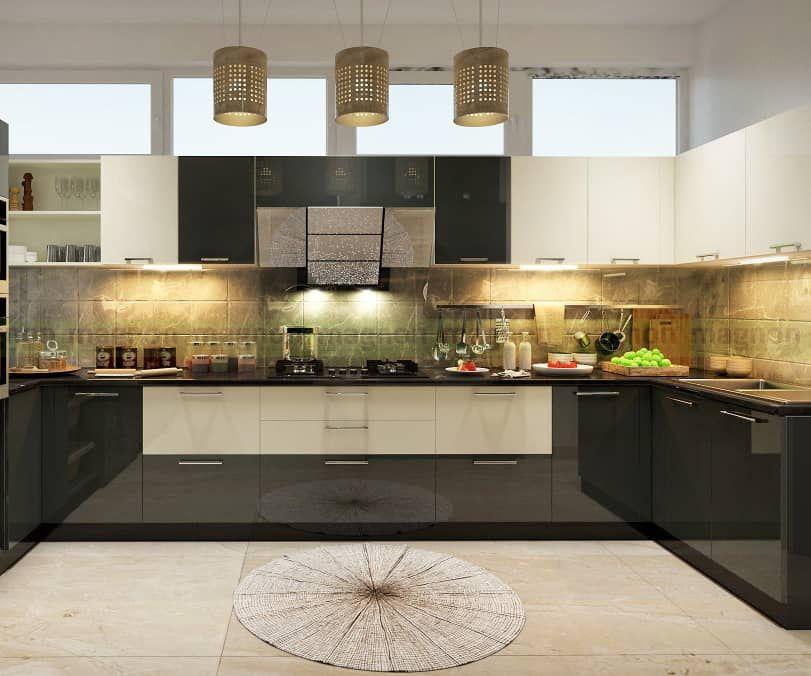 Home Design Ideas Bangalore: Modular Kitchen Designers In Bangalore