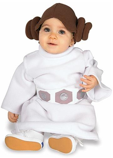 Super-Cute Baby Costumes Princess leia, Halloween costumes and - twin boy halloween costume ideas