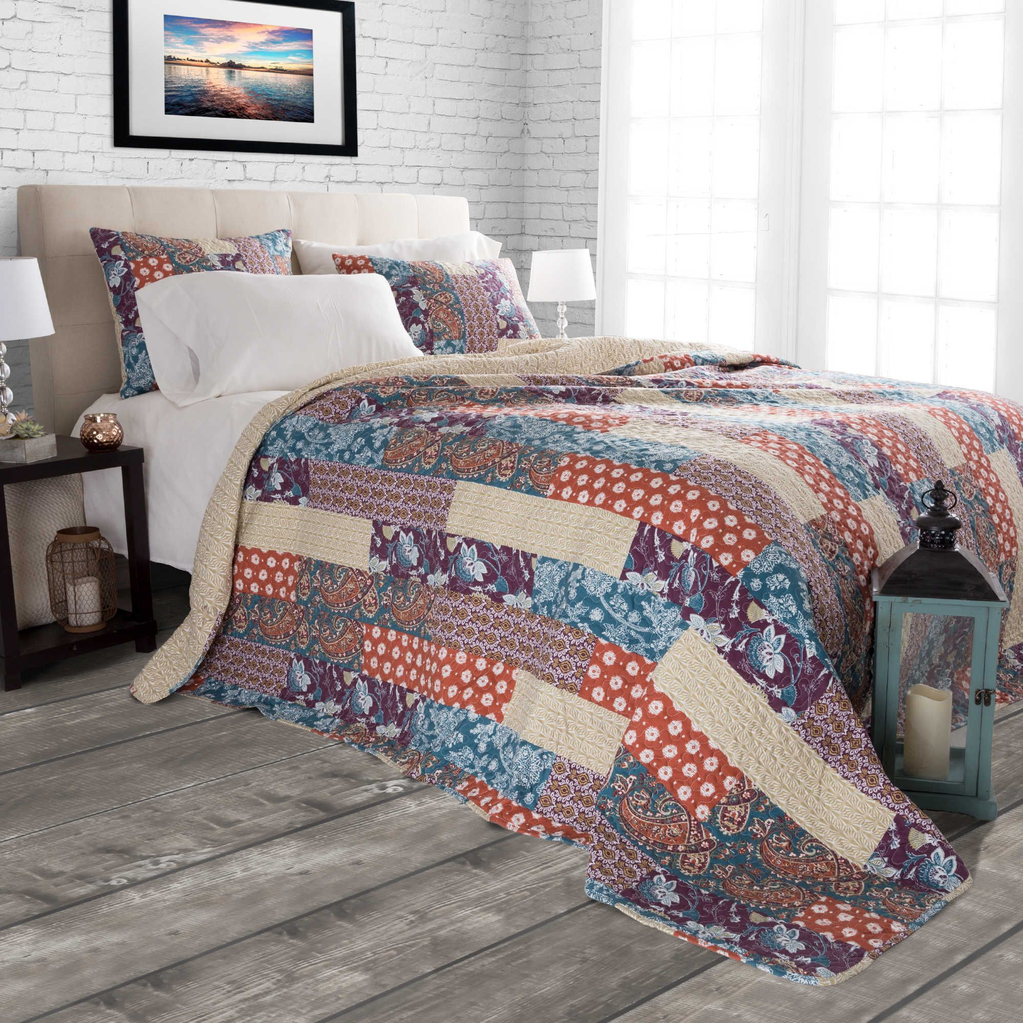 sets d and set design bed linen of inspirational intelligent nessa in table grey beyond bath quilt