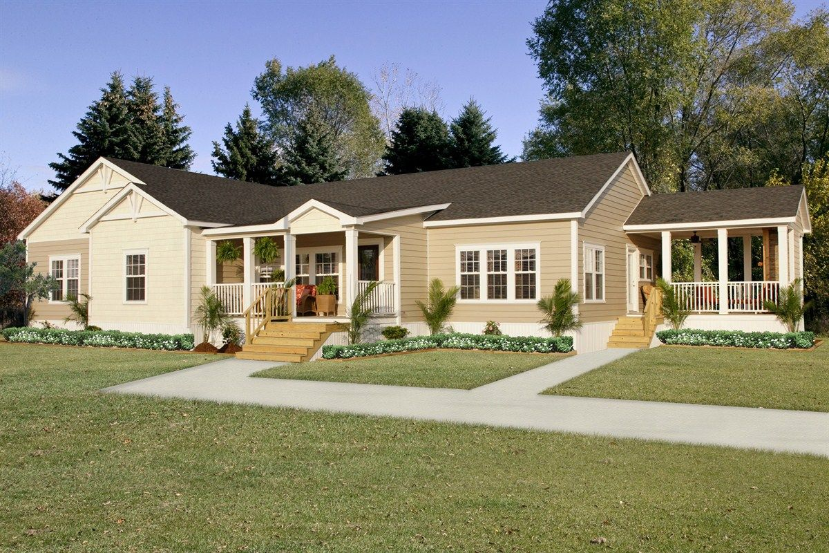 Clayton Homes Of Bowling Green Manufactured Or Modular House Details For EZ 800 HI SIERRA