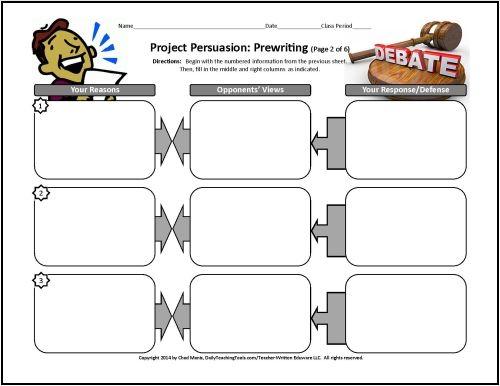 Pin on Persuasive Writing/Propaganda