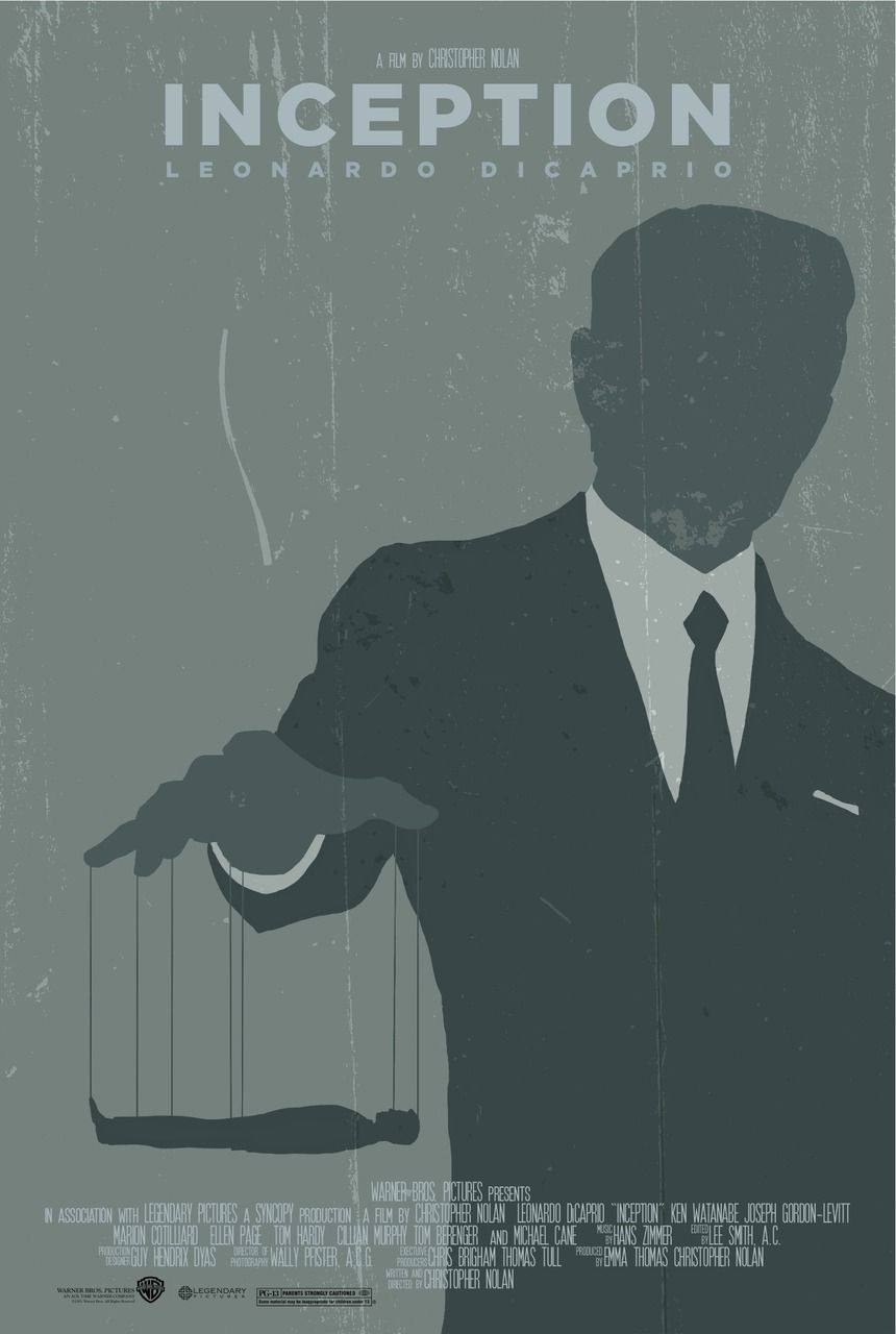 Inception | #movies #posters #inception