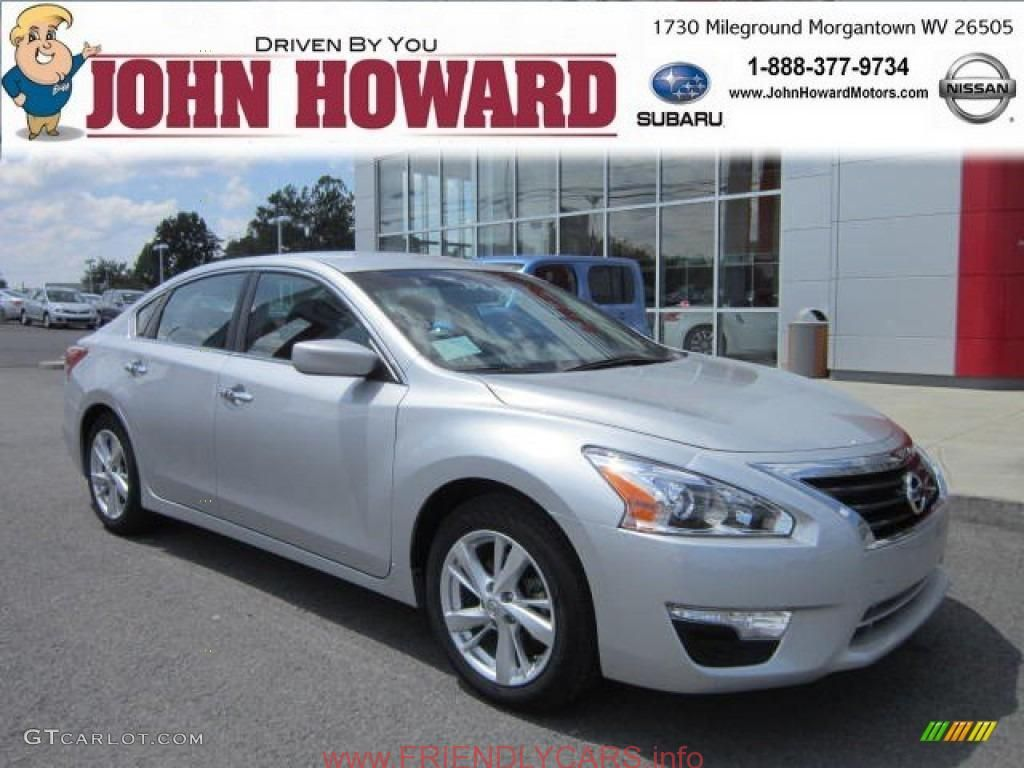 cool nissan altima 2012 silver car images hd 2013