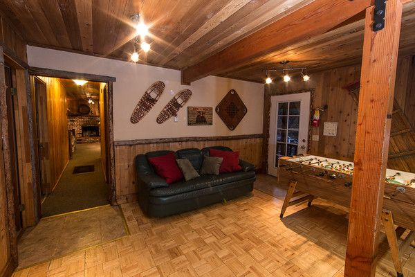 assortedcabins arrowhead rental rentals wisconsin resort cabins camping loft cabin